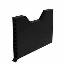 Manthorpe Weep Vent Black 9 X 65mm