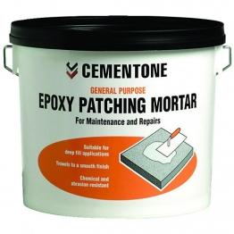Cementone General Purpose Epoxy Patching Mortar 5kg