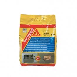 Sika Concrete Repair Mortar 5kg Minipack 1083505