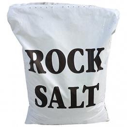 Rock Salt Trade Pack White