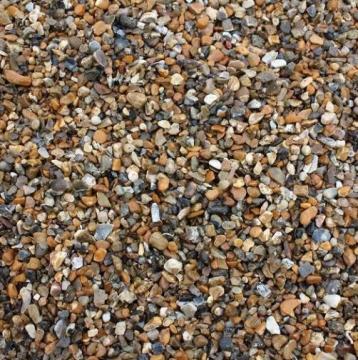 Gravel/shingle 10mm Bulk Bag