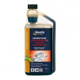 Cementone Concentrated Mortar Plasticiser 1l