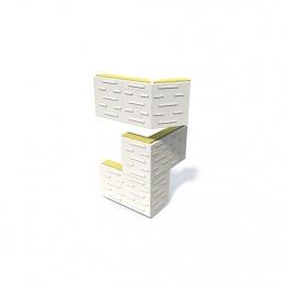 Xtratherm Cavity Therm Full Fill Corner Board 1200 X 450 X 100mm Ct/pir Crn