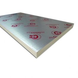 Celotex Insulation Board 140mm X 1200mm X 2400mm