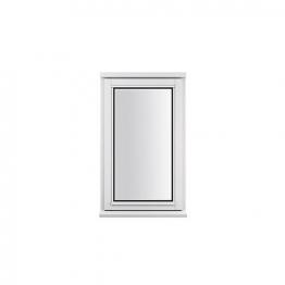Stormsure Softwood Plain Casement 24mm Fully Glazed Window 625 X 1195mm Lew112cas