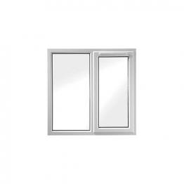 Upvc Window Rh Shield6 White 1190mm X1190mm