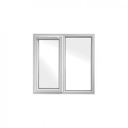 Upvc Window Lh Shield6 White 1190mm X 1190mm
