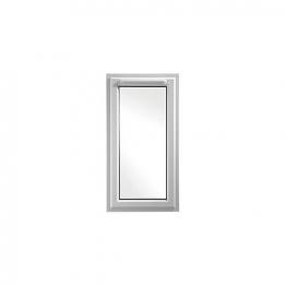 Upvc Window Lh Shield6 White 610mm X 1040mm