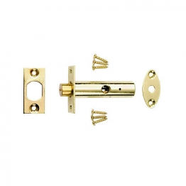 Brass Security Door Rack Bolt