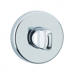 Urfic Wc Round Escutcheon Chrome 61/5095/22
