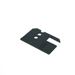 Fd602 Intumescent Lock Plates 2 Pack
