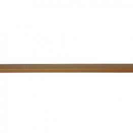 Intumescent Fire Seal Brown 15x4x1005mm Door Pack Fd295