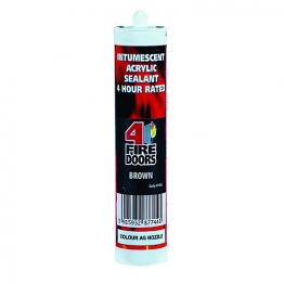 Internalumescent Sealant Brown Fd302
