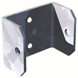 Metpost Metclip Fencing Bracket 52mm