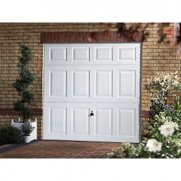 Garador Beaumont Type C Garage Door 2136mm X 2134mm