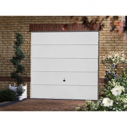Garador Ascot Type C Garage Door 2136mm X 2439mm