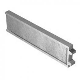 Supreme Ultra Recessed Gravel Board 1830 X 150(6inch)