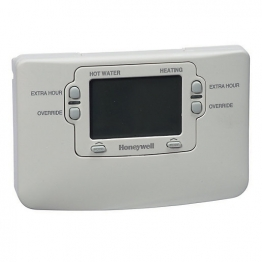 Honeywell St9400c 7 Day 2 Channel Programmer