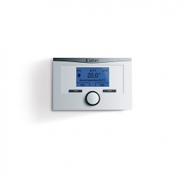 Vaillant 0020124498 New Time Switch 160 Digital Programmer (2 Channel)