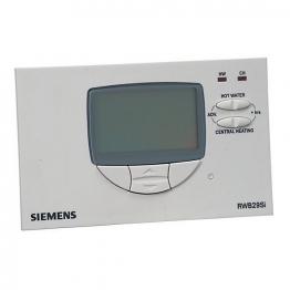 Siemens Reb29si Service Interval Timeswitch