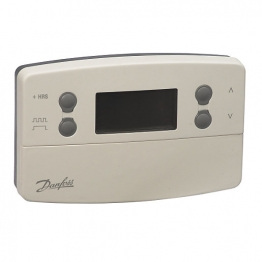 Danfoss Tp5000si Programmable Service Interval