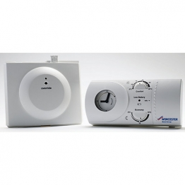Worcester Bosch Mechanical Programmable Room Thermostat