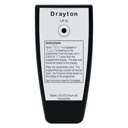 Drayton Lpsi Reset Unit Part No.25489