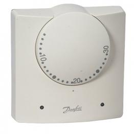 Danfoss Ret230fs Electronic 5-10c Frost Thermostat