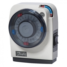 Danfoss 102 24 Hour Electro-mechanical Mini Programmer