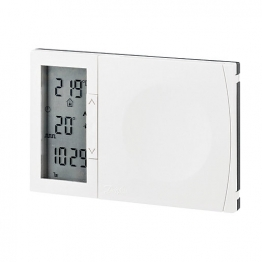 Danfoss Tp7001m 24hr / 5-2 Day / 7 Day Programmable Room Thermostat Mains 087n800300