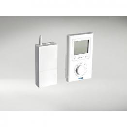 Baxi Wireless Rf Digital Programmable Thermostat