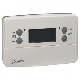 Danfoss Fp715 Heatshare Pack 28mm