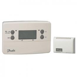 Danfoss Tp9000 Programmable With Hw Timer