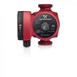 Grundfos Circulator Pump Magna1 32-100 F 220 1 X 230v Pn6/10