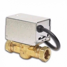 Honeywell 2 Port Valve 28mm