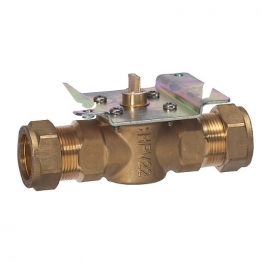 Danfoss Hpv28 2 Port Valve Body 28mm