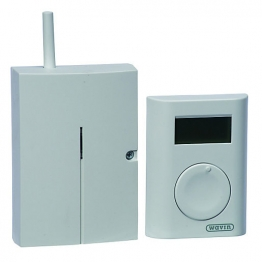 Thermoboard Single Zone Kit With Programmable Thermostat