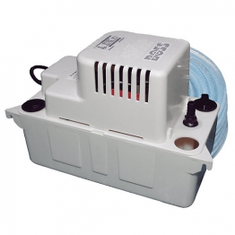 Boss? Condensate Pump (automatic) Ps