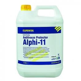 Fernox Alphi-11 Anti Freeze & Protector 5l