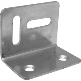 Galvanised Angle Cleat 38 X 38 X 30 X 5mm