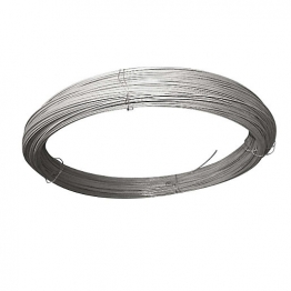 Galvanised Wire Coil 1.25mm 1/2kg (52m Approx)