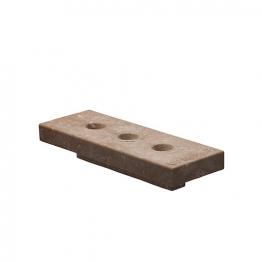 Upm Profi T-clips 3 Hole Box 100