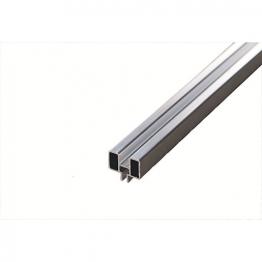 Upm Profi Large Aluminium Support Rail 45 Mm X 64 Mm X 4000 Mm