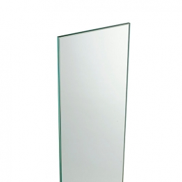 Richard Burbidge Ld262 Glass Panel (no Brackets) 8mm X 150mm X 876mm