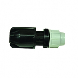 Plasson Compression Plass4 Coupling 50mm X 35-50mm