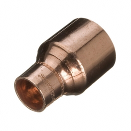 Reducing Coupling End Feed 15 X 10mm