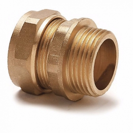 Coupling Compression Ml 28mm X 1in