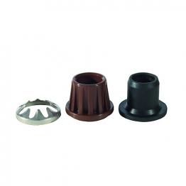 Plasson Adaptors For Copper Pipe 15mm X 20mm