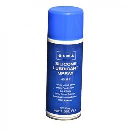 Osma 4s392 Silicone Lubricant Spray 400ml