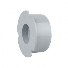 Osmasoil 4s296g 110mm Plain Ended Socket Plug Grey
